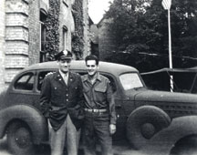 Vito Pascucci et Glenn Miller